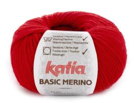 Basic Merino Col. 4