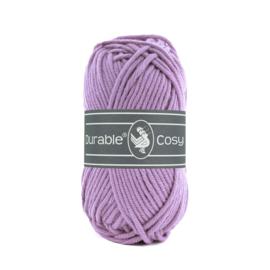 Durable Cosy col. 396 Lavender