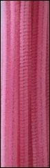 Chenille draad Roze