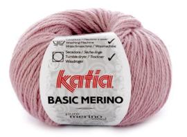 Basic Merino Col. 69