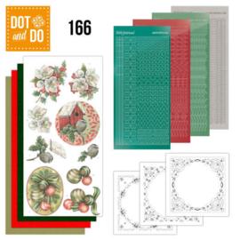 Dot & Do nr. 166 Christmas Decorations
