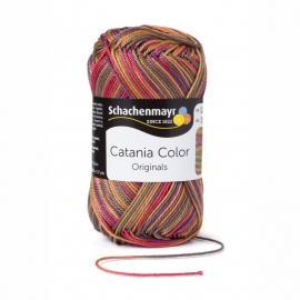 Catania Color India print 00209