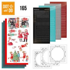 Dot & Do nr. 165 Family Time
