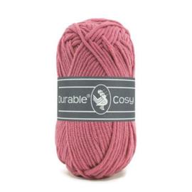 Durable Cosy col. 228 Raspberry