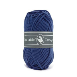 Durable Cosy col. 370 Jeans
