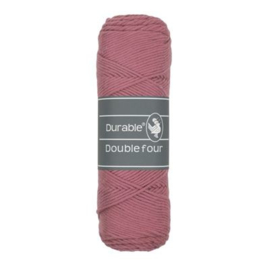 Durable Double Four col. 228 Raspberry