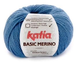 Basic Merino Col. 33