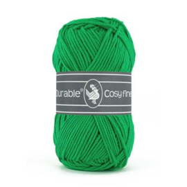 Durable Cosy Fine col. 2147 Bright Green