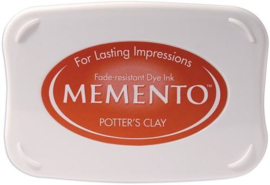 Potter's Clay ME-000-801