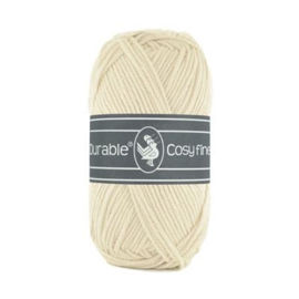 Durable Cosy Fine col. 2172 Cream
