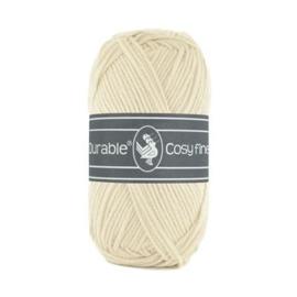 Durable Cosy Fine col. 2172 Cream