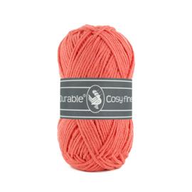 Durable Cosy Fine nr. 2190 Coral