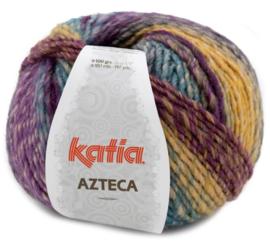 Azteca Col. 7873