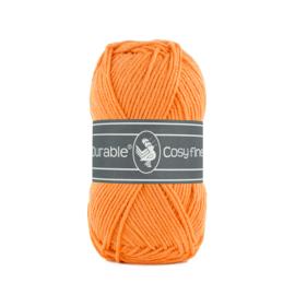 Durable Cosy Fine nr. 2197 Mandarin