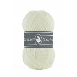 Durable Cosy Fine col. 326 Ivory