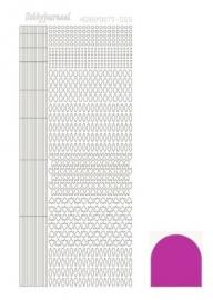 Dots nr. 5 Mirror Pink nr. STDM05F