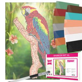 Set XL Parrot SPPK10001