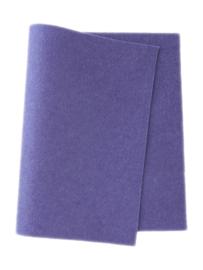 TrueFelt – 1-1.2mm - 562 Blauw Lila