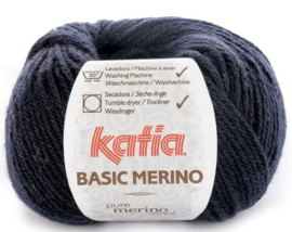 Basic Merino Col. 5