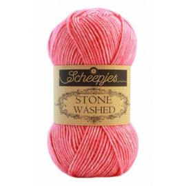 Stone Washed Rodochrosite nr. 835