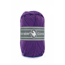 Durable Coral nr. 271 Violet