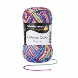 Catania Color Colorful print 00093