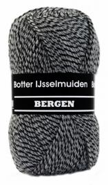Bergen  zwart/grijs nr. 6