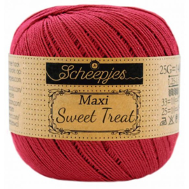 Maxi Sweet Treat col. 192 Scarlet