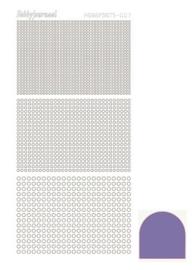 Dots nr. 7 Mirror Violet nr. STDM076