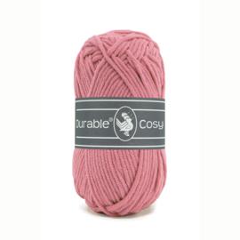 Durable Cosy col. 225 Vintage Pink