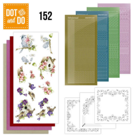 Dot & Do nr. 152 Spring in the air