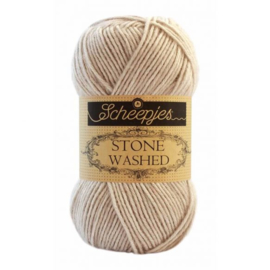 Stone Washed Axinite nr. 831