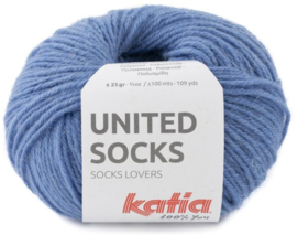United Socks Col. 12 - Jeans