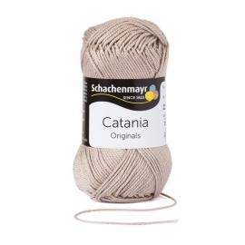Catania katoen Mud 0406
