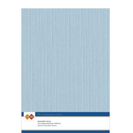 Linnenkarton - A4 - Zachtblauw