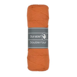 Durable Double Four col. 2194 Orange