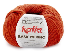 Basic Merino Col. 20