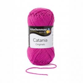 Catania katoen Magenta 251