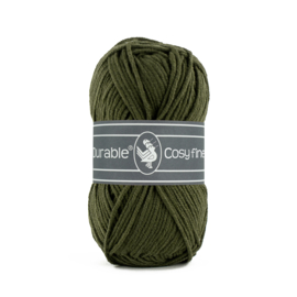 Durable Cosy Fine col. 2149 Dark Olive