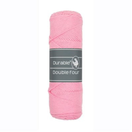 Durable Double Four col. 232 Pink