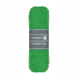 Durable Double Four col. 2147 Bright Green