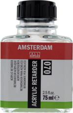 Amsterdam acrylic retarder 75 ml  (070)
