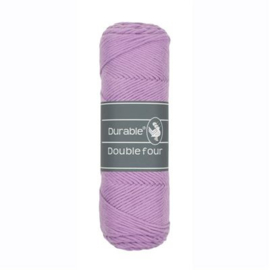 Durable Double Four col. 396 Lavender