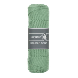 Durable Double Four col. 2139 Agate Green
