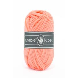 Durable Cosy col. 212 Salmon