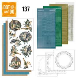 Dot & Do nr. 137 Chrismas Whishes