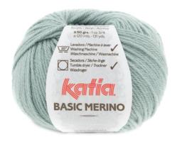 Basic Merino Col. 80