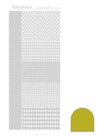 Dots nr. 4 Mirror Yellow nr. STDM04E