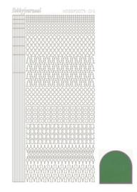 Dots nr. 15 Mirror Green nr. STDM152