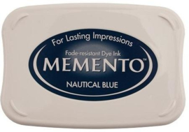 Nautical Blue ME-000-607
